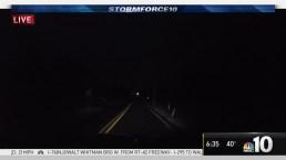 Keeping an Eye on Slippery Roads in StormForce10