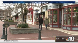Jersey Shore Prepares for Saturday Snow Storm