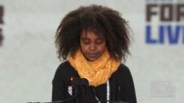 11-Year-Old Naomi Wadler's Full, Powerful Speech