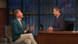 'Late Night': Jesse Tyler Ferguson Was a Business-Savvy Babysitter