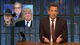 'Late Night': A Closer Look at Moore, Bannon and Trump Loss
