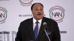 MLK III: American Dream Is 'a Nightmare'
