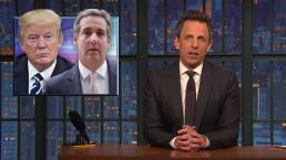 'Late Night': A Closer Look at Cohen, Giuliani