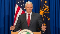 RAW: Mike Pence Press Conference