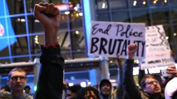 Protesters Flood Sacramento After Deadly Police Shooting