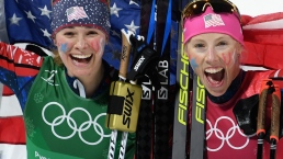 U.S. Women's Success in Pyeongchang About More Than Medals