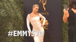 Emmys 2018: Red Carpet Fashion