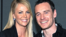 "Charlize Theron & Michael Fassbender Talk ""Prometheus"""