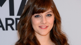 "Audrey Peeples of ""Nashville"" to Star in ""Jem"" Movie"