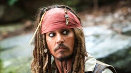 """Pirates of the Caribbean 5"" Gets a Release Date"