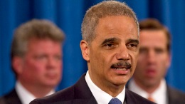 Drone Strikes] Kill Four U.S. Citizens Since 2009: Holder