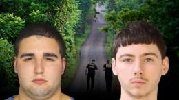 Confession Recordings Detail Bucks County Murder Spree