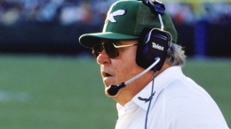 Buddy Ryan Has Cancer: Son Says