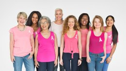 Finding Comfort and Confidence After Breast Cancer