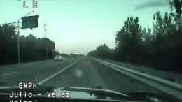 Caught On Cam: Trooper Rescues Bald Eagle
