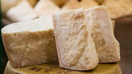 US Consumers Snap Up Italian Parmesan Before Tariffs Hit