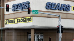 Here's the Local Sears, Kmart Stores That Are Closing