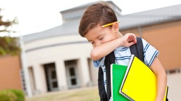 Don't Let Chronic Allergies Hold Your Child Back in School