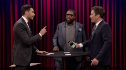 'Tonight': Magician Freaks out Jimmy Fallon and Questlove