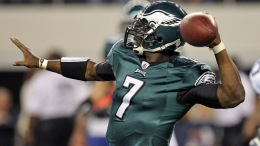 Vick Endorses Wristbands