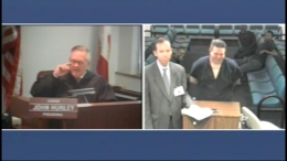 Judge Laughs at Man Whose Last Name Is Cocaine