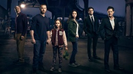 "Sneak Peek: NBC's New Supernatural Thriller ""Believe"""