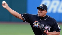 Phils Ink Former All-Star Zambrano