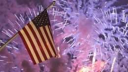 Sequestration Scraps July 4th Celebration