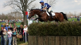 How to Watch Olympic Equestrian Events