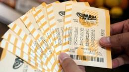 Lottery Frenzy: Jackpot Tops $1 Billion