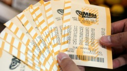 Winning Jackpot Ticket Sold in Our Region