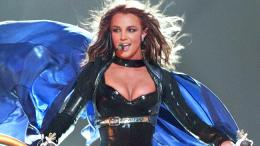 Britney Spears Is Launching a Lingerie Line