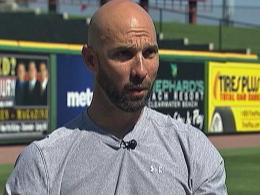 Ibanez Feels Good, Wants to Win