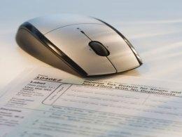 IRS Computer Problems Shut Down Tax Return E-File System