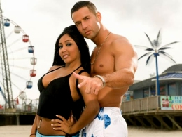 Double Dose of Reality: Snooki and The Situation
