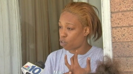 Mom Accused of Attacking Daughter's Bully