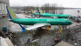 Boeing Details Steps Needed to Get Grounded Max Jet Flying