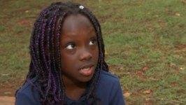 Charlotte Girl Recounts Emotional Speech on Race