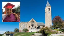 1 Fatally Stabbed in Large Fight on Cornell Campus