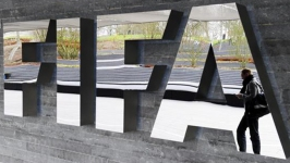 FIFA Officials Indicted in 24-Year Bribery Scheme