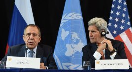 Syria Ceasefire Agreement Is Met With Skepticism