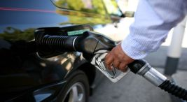 A Regular Pain: Pump Prices Back on The Rise