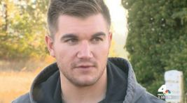 Train Hero Avoided Oregon Rampage Due to TV Show