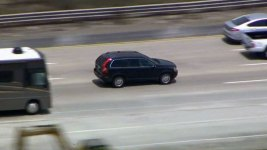 Pursuit Exceeds 100 MPH Through 3 Southern California Counties