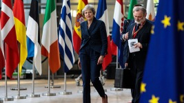 Pro-Brexit Campaign Fined for Violating UK Spending Rules
