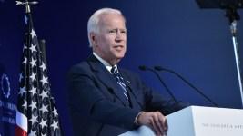 Trump Calls Biden 'Dream' 2020 Democratic Opponent