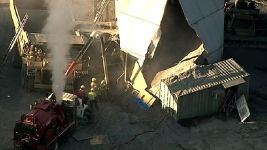 1 Missing After Silo Collapses at Northern Virginia Quarry