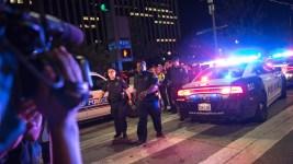 Dallas PD Squelch Critics, Questions About Sniper Attack