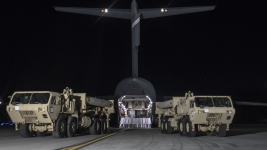 Fact Check: US Anti-Missile System in S. Korea Has Limits