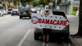 Trump Administration Proposes Higher 'Obamacare' Premiums